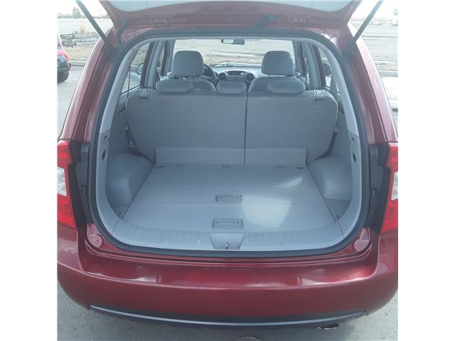 2007 Kia Rondo EX (Stk: P219) in Brandon - Image 8 of 9