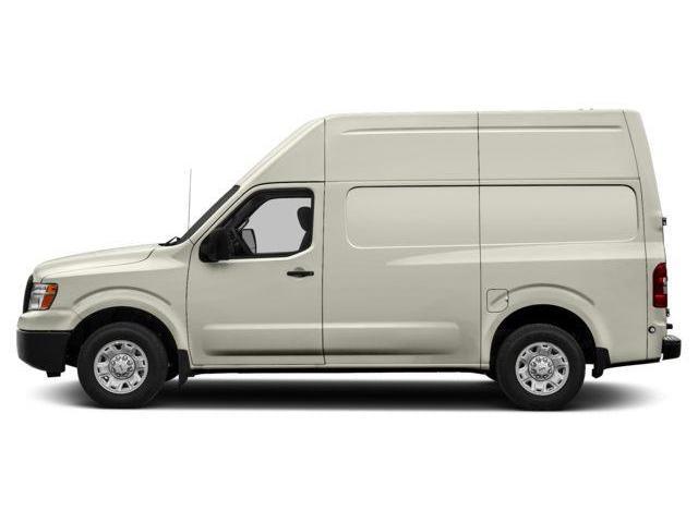 2018 Nissan NV Cargo NV3500 HD SV V8 (Stk: X18003) in London - Image 2 of 9
