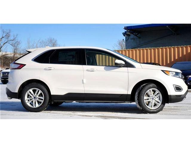 2017 Ford Edge SEL (Stk: 7D5540) in Kitchener - Image 2 of 3