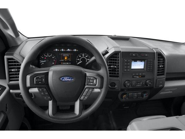 2018 Ford F-150 XLT (Stk: 8F14793) in Surrey - Image 4 of 9