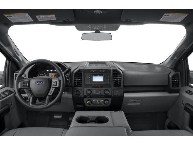 2018 Ford F-150 XLT (Stk: 8F14793) in Surrey - Image 5 of 9