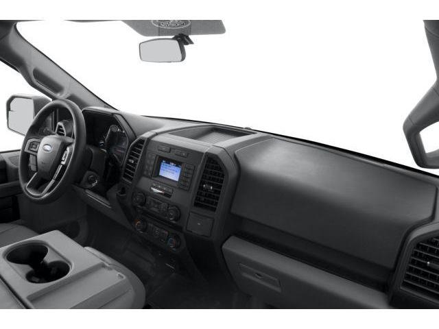 2018 Ford F-150 XLT (Stk: 8F14793) in Surrey - Image 9 of 9