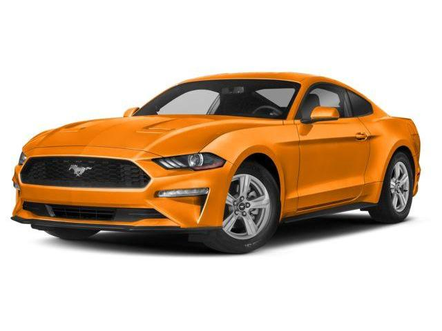 2018 Ford Mustang  (Stk: 8MU0618) in Surrey - Image 1 of 9