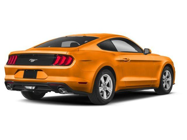 2018 Ford Mustang  (Stk: 8MU0618) in Surrey - Image 3 of 9