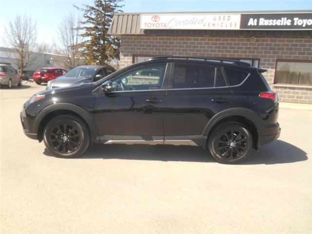 2018 Toyota RAV4  (Stk: 181371) in Peterborough - Image 2 of 10