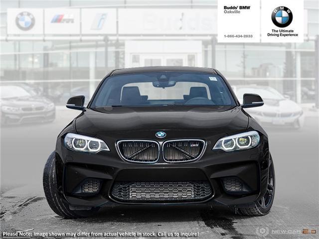 2018 BMW M2 Base (Stk: B922163) in Oakville - Image 2 of 22