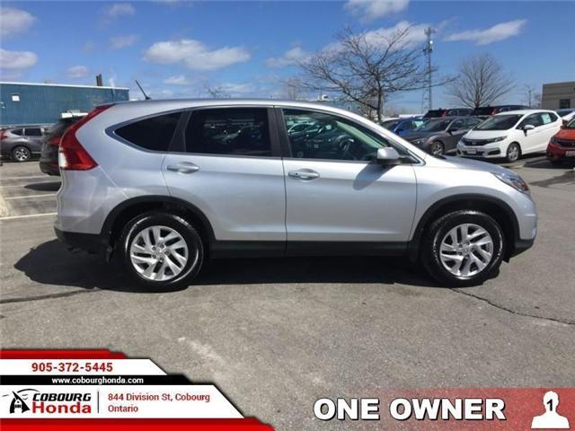 2016 Honda CR-V EX (Stk: 17425A) in Cobourg - Image 1 of 20