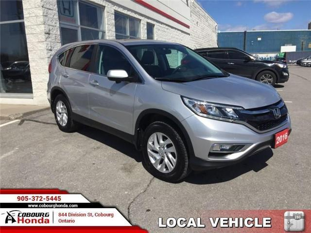 2016 Honda CR-V EX (Stk: 17425A) in Cobourg - Image 2 of 20