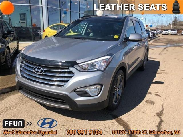 2013 Hyundai Santa Fe XL Limited (Stk: 83000A) in Edmonton - Image 2 of 22