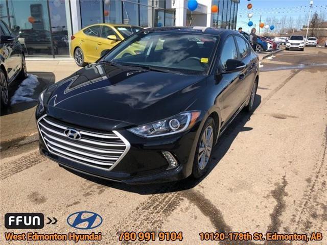 2018 Hyundai Elantra GL (Stk: E3097) in Edmonton - Image 2 of 23