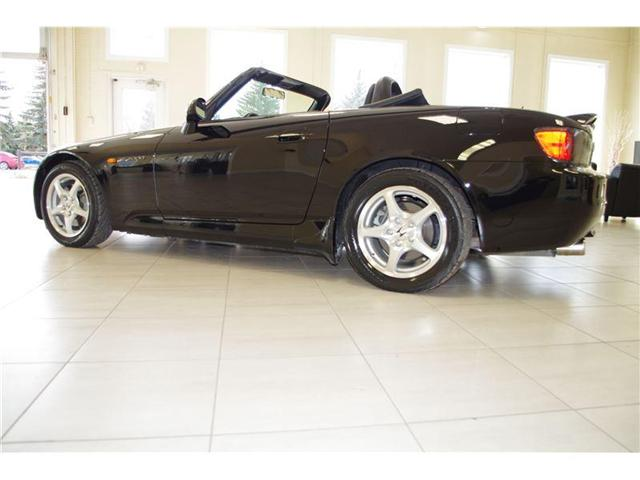 2000 Honda S2000 1 OWNER ACCIDENT FREE MINT (Stk: 0516) in Edmonton - Image 2 of 17
