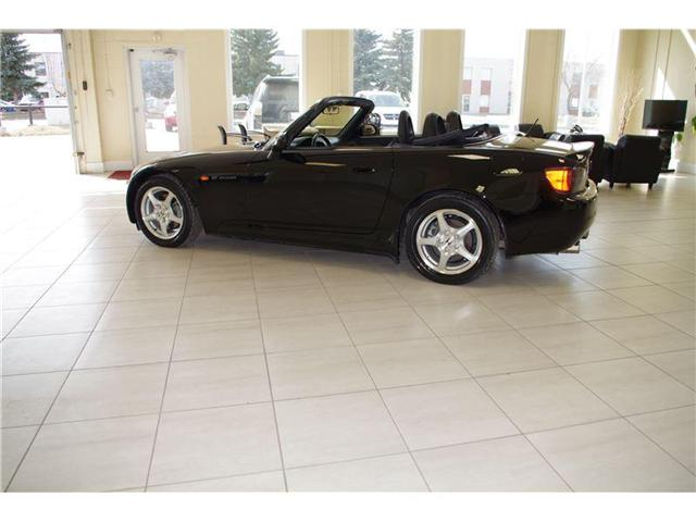 2000 Honda S2000 1 OWNER ACCIDENT FREE MINT (Stk: 0516) in Edmonton - Image 5 of 17