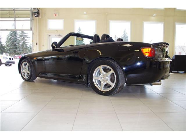 2000 Honda S2000 1 OWNER ACCIDENT FREE MINT (Stk: 0516) in Edmonton - Image 6 of 17