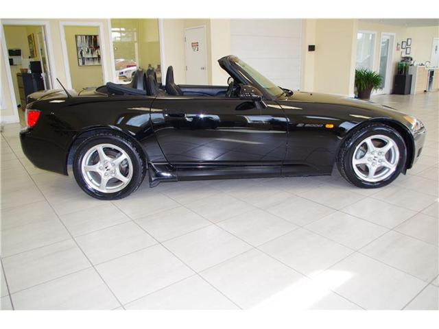 2000 Honda S2000 1 OWNER ACCIDENT FREE MINT (Stk: 0516) in Edmonton - Image 9 of 17