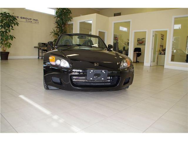 2000 Honda S2000 1 OWNER ACCIDENT FREE MINT (Stk: 0516) in Edmonton - Image 11 of 17