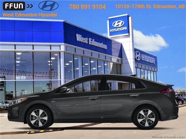 2018 Hyundai Ioniq Plug-In Hybrid SE (Stk: IN82829) in Edmonton - Image 1 of 1