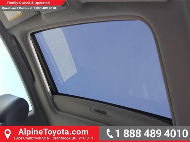 2000 Toyota Camry Solara SE V6 (Stk: X028031P) in Cranbrook - Image 14 of 16