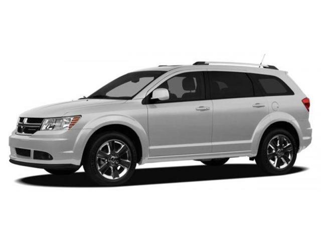 2012 Dodge Journey CVP/SE Plus (Stk: RU006) in  - Image 1 of 1