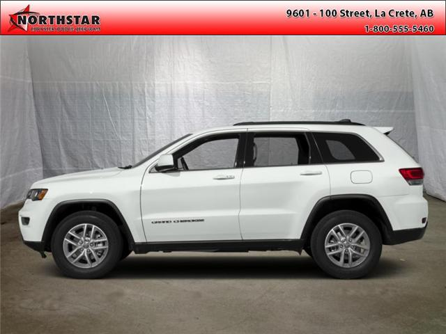 2018 Jeep Grand Cherokee Laredo (Stk: RT133) in  - Image 1 of 1