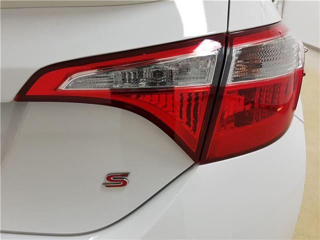 2014 Toyota Corolla  (Stk: 185370) in Kitchener - Image 12 of 21