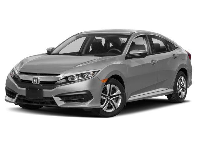 2018 Honda Civic LX (Stk: 8024743) in Brampton - Image 1 of 9