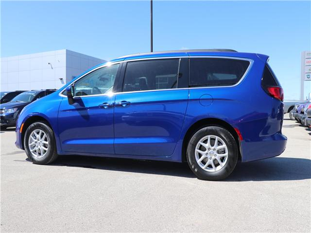 2018 Chrysler Pacifica LX (Stk: 8515) in London - Image 2 of 19