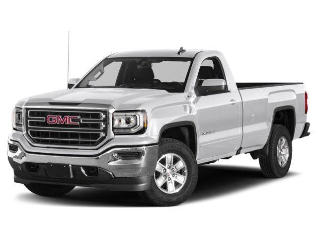2018 GMC Sierra 1500 SLE (Stk: 8317133) in Scarborough - Image 1 of 8