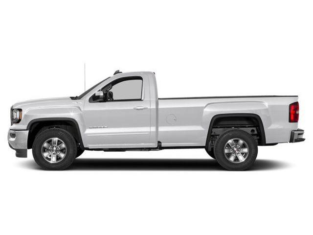 2018 GMC Sierra 1500 SLE (Stk: 8317133) in Scarborough - Image 2 of 8