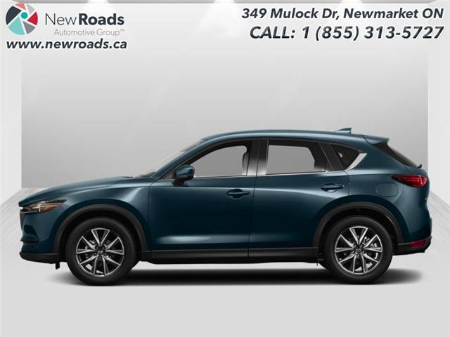 2018 Mazda CX-5 GS (Stk: 40236) in Newmarket - Image 1 of 1