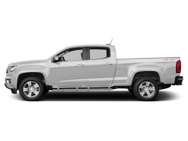2018 Chevrolet Colorado LT (Stk: 54480) in Barrhead - Image 2 of 10