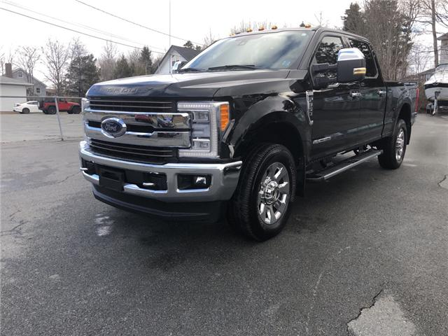 2017 Ford F-350 King Ranch (Stk: -) in Middle Sackville - Image 1 of 13