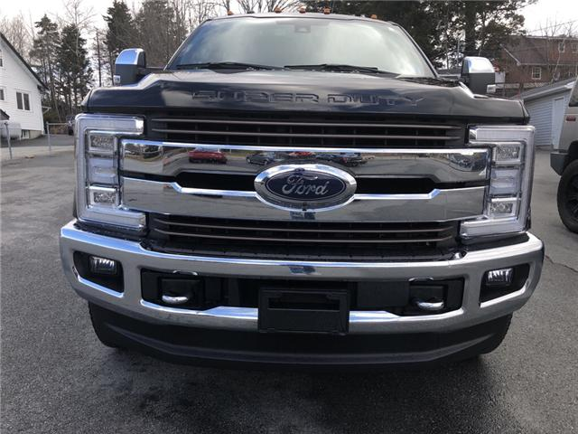 2017 Ford F-350 King Ranch (Stk: -) in Middle Sackville - Image 8 of 13