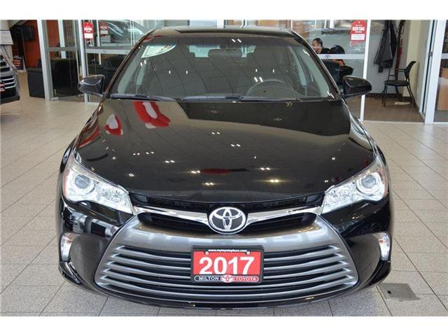 2017 Toyota Camry  (Stk: 303181) in Milton - Image 2 of 38