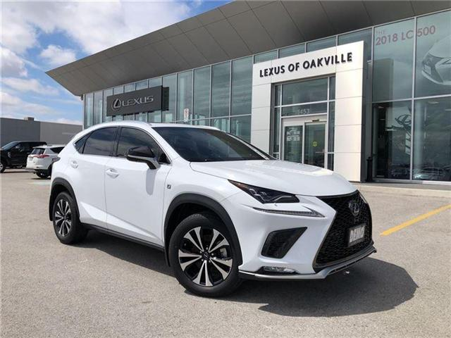 2018 Lexus NX 300 Base (Stk: 18037) in Oakville - Image 2 of 20