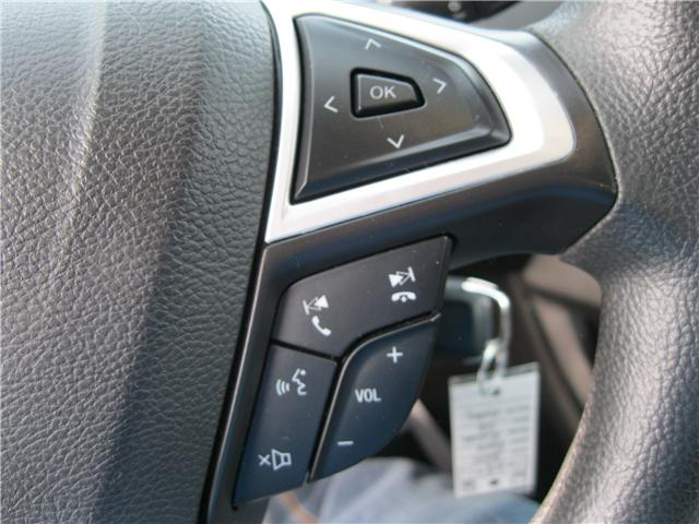 2014 Ford Fusion SE (Stk: 16289C) in Stratford - Image 12 of 20
