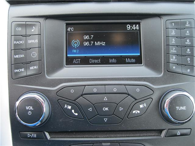 2014 Ford Fusion SE (Stk: 16289C) in Stratford - Image 13 of 20