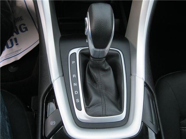 2014 Ford Fusion SE (Stk: 16289C) in Stratford - Image 15 of 20