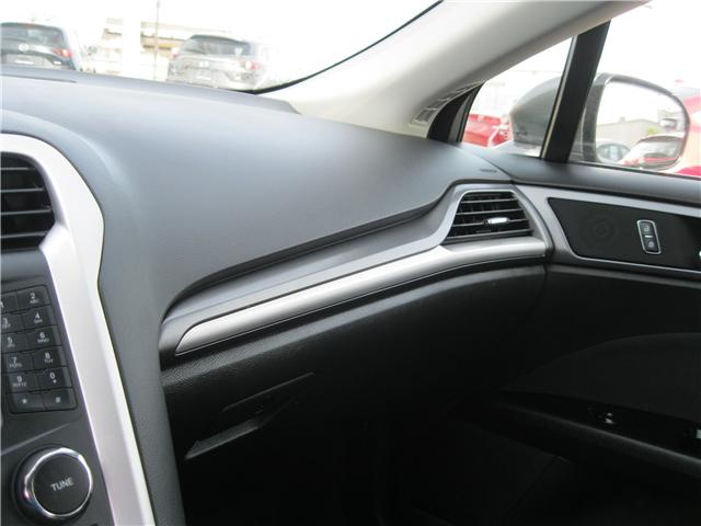 2014 Ford Fusion SE (Stk: 16289C) in Stratford - Image 16 of 20