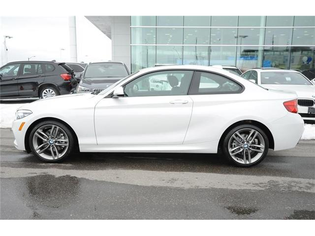 2018 BMW 230 i xDrive (Stk: 8D48778) in Brampton - Image 2 of 12