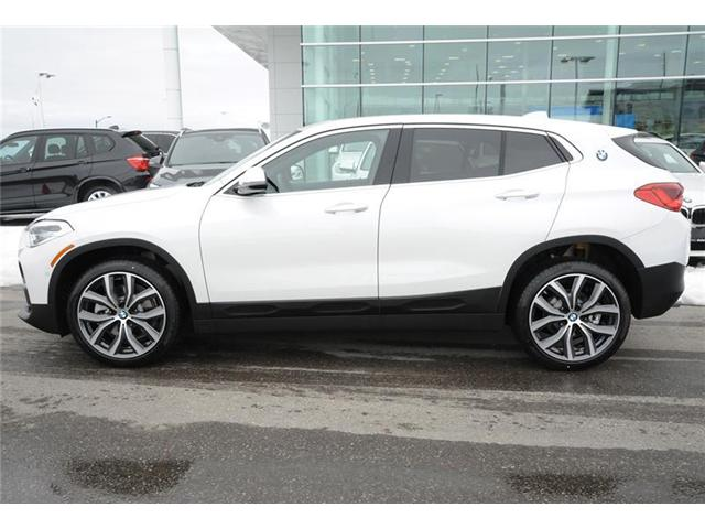 2018 BMW X2 xDrive28i (Stk: 8F72608) in Brampton - Image 2 of 12