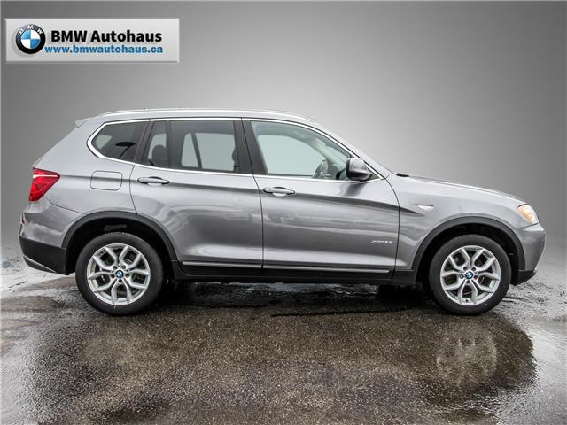 2014 BMW X3 xDrive28i (Stk: 18745A) in Thornhill - Image 2 of 23