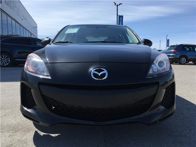 2013 Mazda Mazda3 GX (Stk: 13-74196) in Barrie - Image 2 of 22