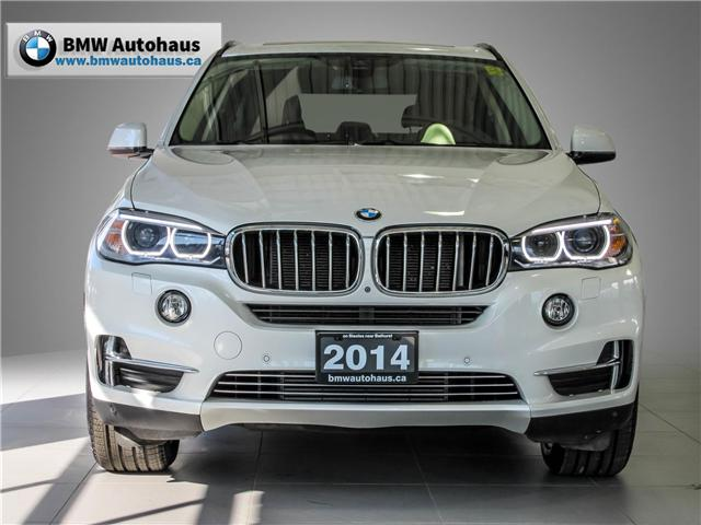 2014 BMW X5 35i (Stk: P8125) in Thornhill - Image 2 of 28