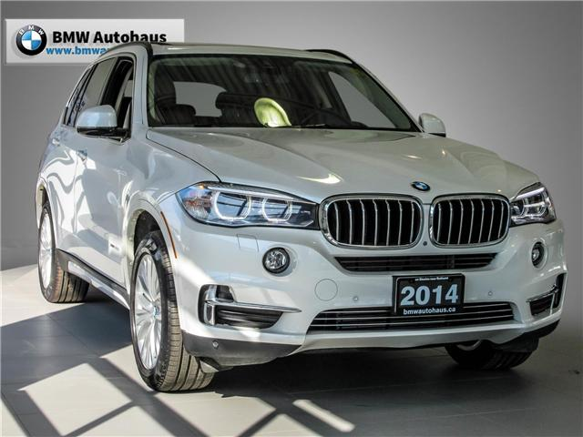 2014 BMW X5 35i (Stk: P8125) in Thornhill - Image 3 of 28
