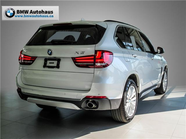 2014 BMW X5 35i (Stk: P8125) in Thornhill - Image 5 of 28