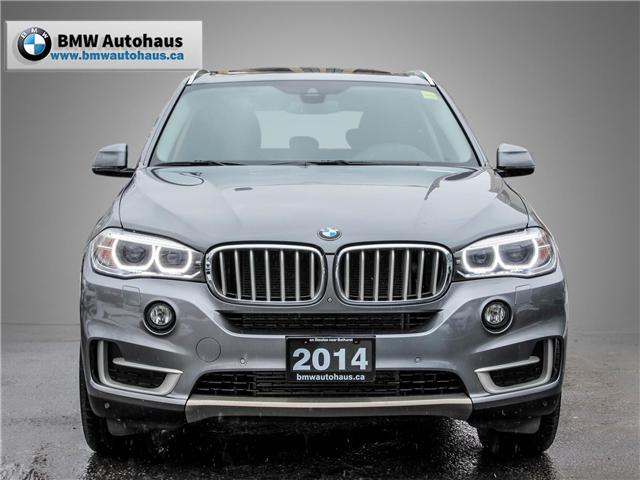 2014 BMW X5 35i (Stk: P8271) in Thornhill - Image 2 of 27