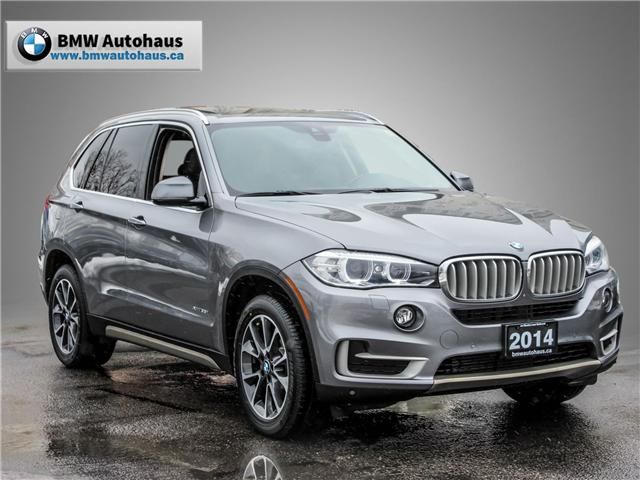 2014 BMW X5 35i (Stk: P8271) in Thornhill - Image 3 of 27