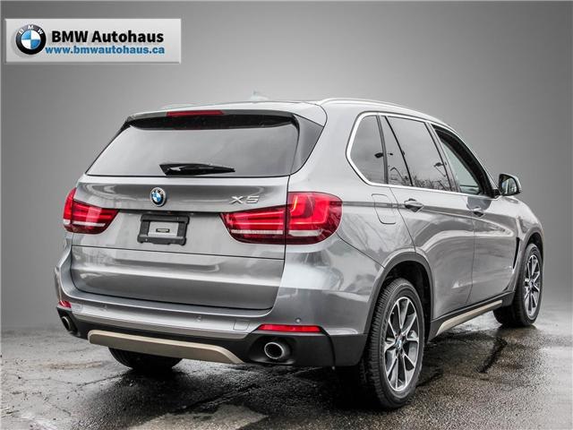 2014 BMW X5 35i (Stk: P8271) in Thornhill - Image 5 of 27