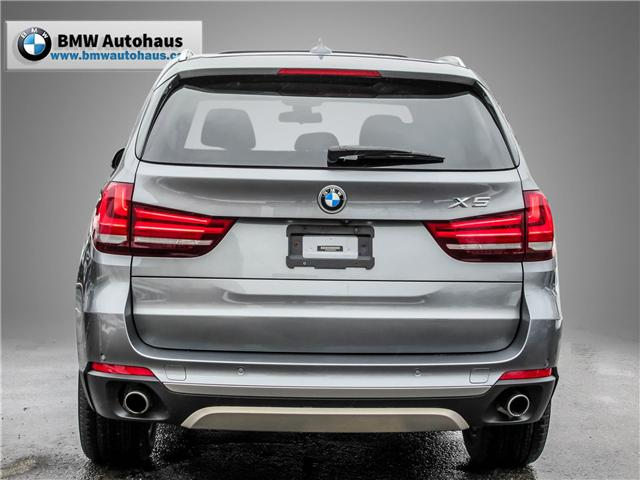 2014 BMW X5 35i (Stk: P8271) in Thornhill - Image 6 of 27