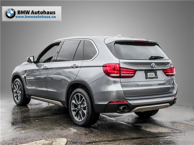 2014 BMW X5 35i (Stk: P8271) in Thornhill - Image 7 of 27